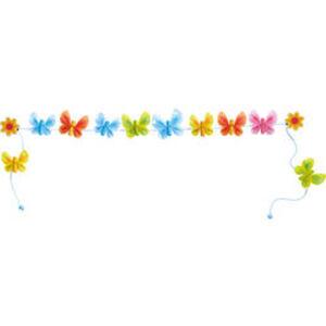 Fotoleine Schmetterlingsfreunde HABA 300566