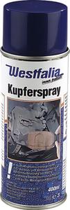 Kupferspray 400 ml Westfalia