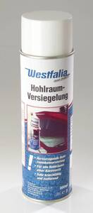 Hohlraumversiegelung mit Sprührohr, 500 ml Westfalia
