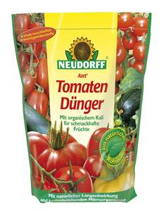Azet Tomatendünger Neudorff