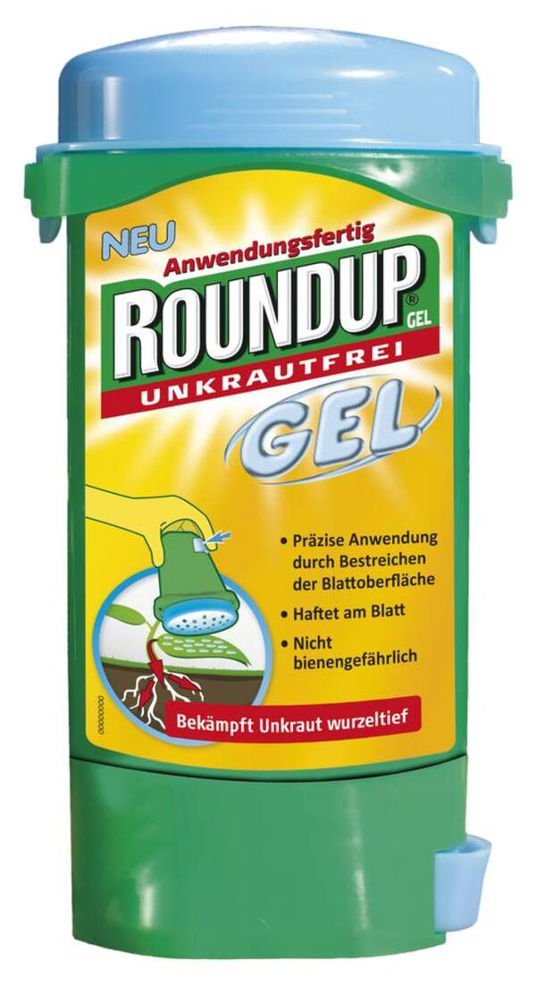 RoundUp Gel - 150 ml Roundup