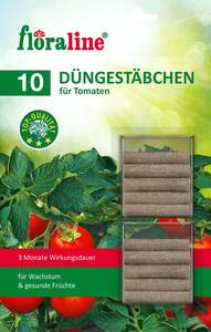Düngestäbchen für Tomaten 10 Stück