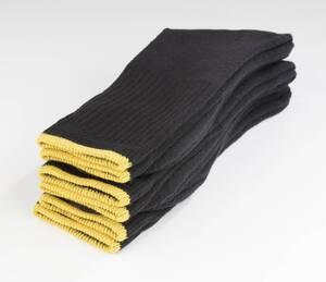 Socken für Beruf und Hobby, 3er Set Wisent Work Wear