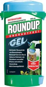 RoundUp Gel Max - 100 ml Roundup