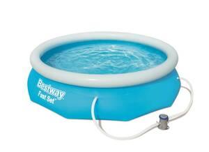 Pool fast 305 x 76 cm Bestway