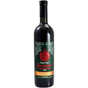 """Granatapfelwein """"Baku Magic"""" Fruchtdessertwein, unter Zusatz..."""