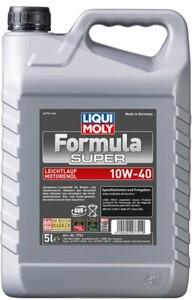 Liqui Moly Motoröl Formula Super 10W-40 ,  5 l