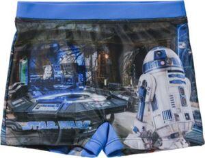 Star Wars Badehose  blau Gr. 104 Jungen Kleinkinder