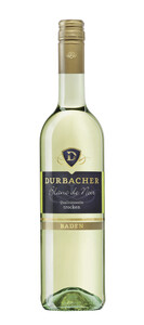 Durbacher Kollektion Blanc de Noir trocken 2018 0,75 ltr
