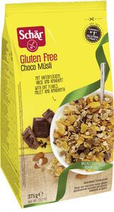 Schär Choco Müsli glutenfrei 375g