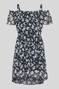 C&A Kleid, Blau, Größe: 164