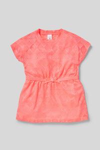 C&A Kleid, Rosa, Größe: 122/128