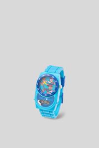 C&A Paw Patrol-Armbanduhr, Blau, Größe: 1 size