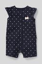 Bild 1 von C&A Baby-Schlafanzug-Bio-Baumwolle, Blau, Größe: 92