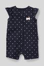 Bild 2 von C&A Baby-Schlafanzug-Bio-Baumwolle, Blau, Größe: 92