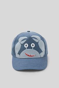 C&A Cap, Blau, Größe: 128-152