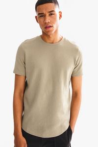 C&A T-Shirt, Weiß, Größe: XL
