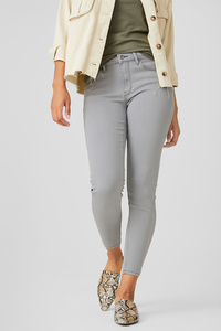 THE PREMIUM SKINNY ANKLE JEANS