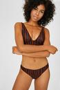 Bild 2 von C&A Bikini-Hose, Braun, Größe: 42
