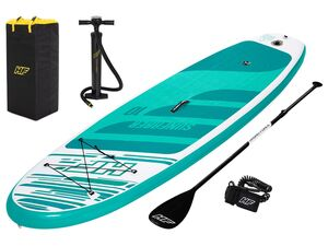 Bestway Hydro-Force™ Stand Up Paddle Board »Sunfarer«, SUP-Set