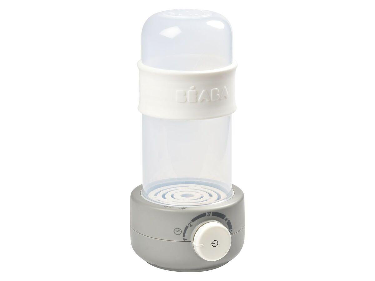 Bild 5 von BÉABA® Flaschenwärmer »BabyMilk Second«, Fläschchen, Gläschen, Sterilisator, ab der Geburt