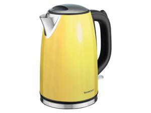 SILVERCREST® Wasserkocher »EDS SWC 2400 A1«, 1,7 l Fassungsvermögen, mit Kalkfilter