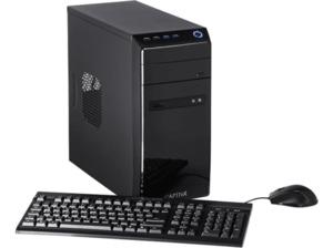 CAPTIVA Gaming R48-648 Gaming PC mit A8, 240 GB, GeForce® GTX 1050 Ti und 16 GB RAM