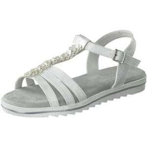 Puccetti Sandale Damen weiß