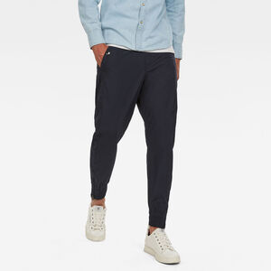 3D Relaxed Cuffed Jogginghose