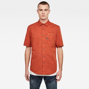 Bristum 1-Pocket Slim Hemd