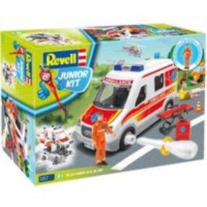 Junior Kit Krankenwagen
