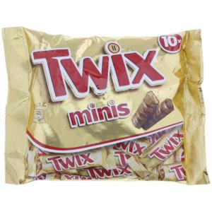 Twix Schokolade
