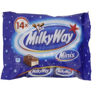 MilkyWay Schokolade