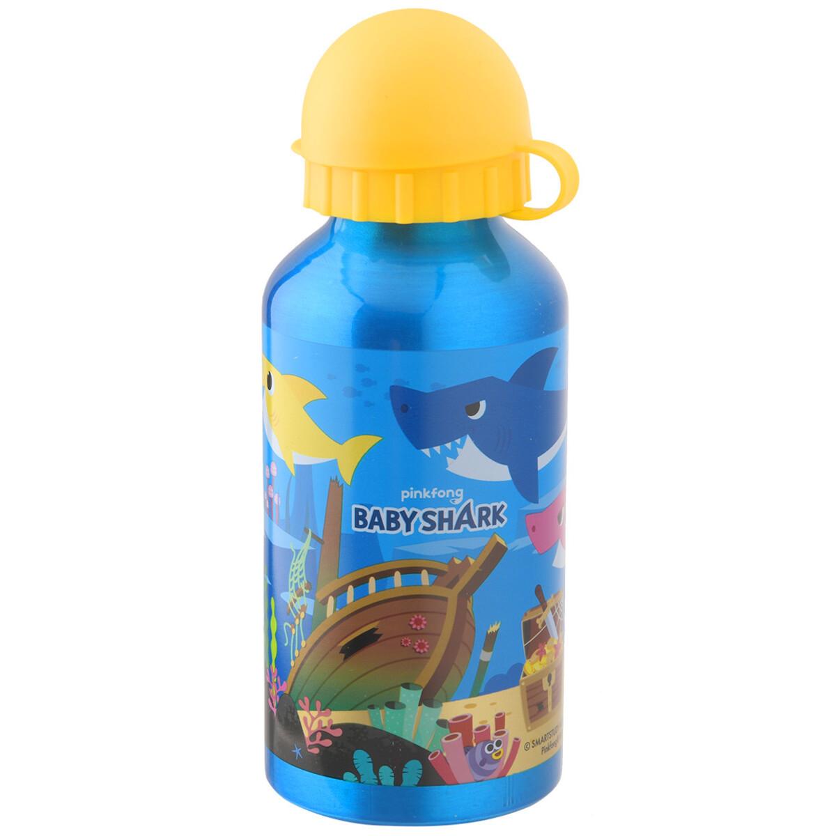 Bild 1 von Baby Shark Trinkflasche
