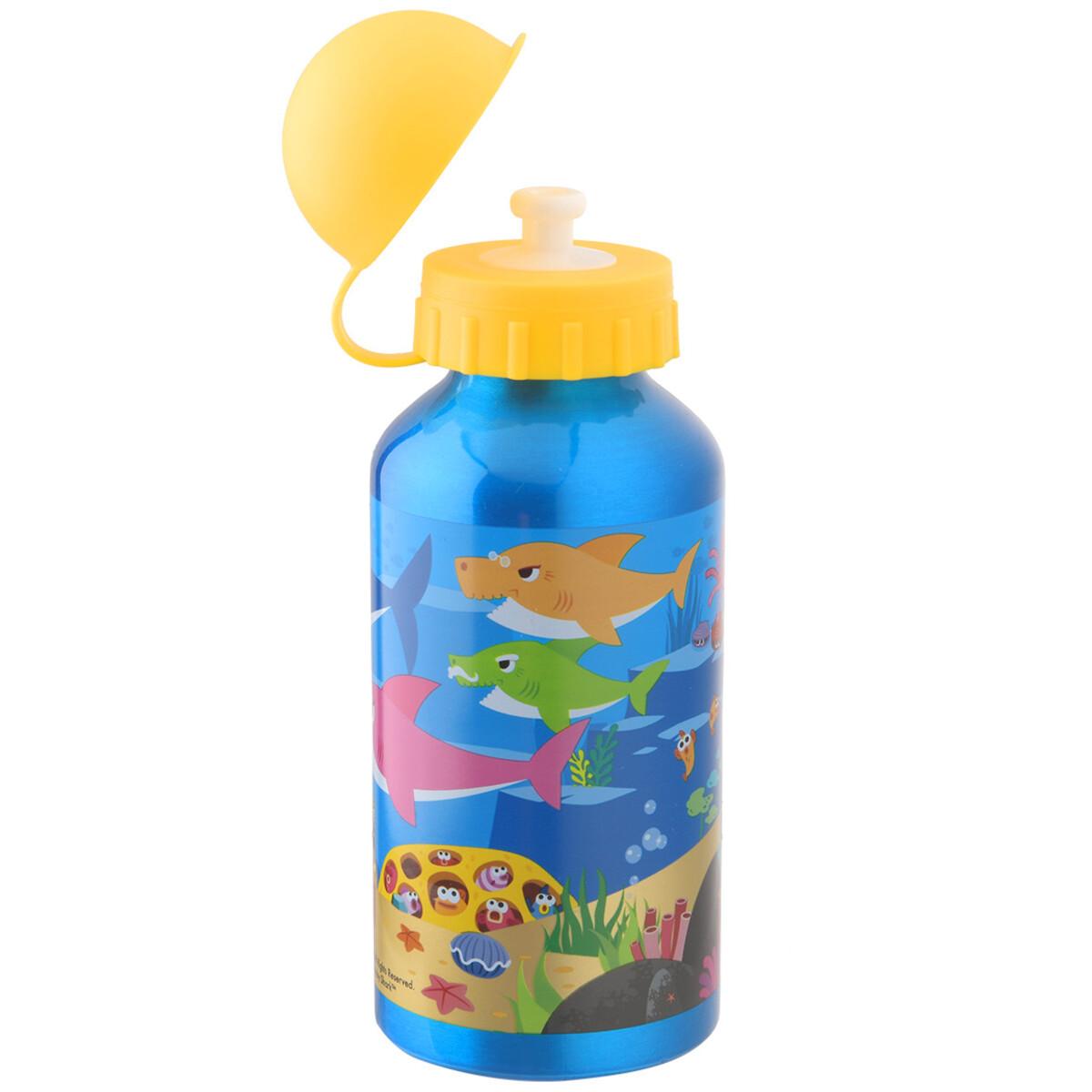 Bild 2 von Baby Shark Trinkflasche
