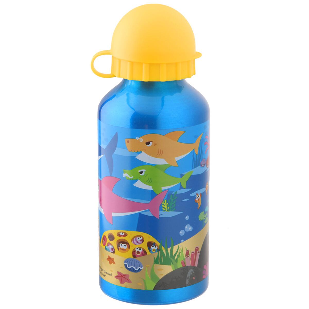 Bild 3 von Baby Shark Trinkflasche