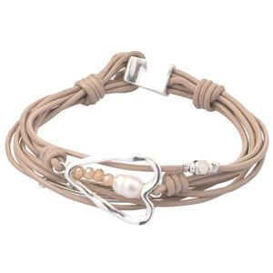 Damen Armband mit Knebelverschluss