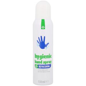 Hygienisches Handspray