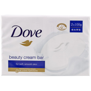 Dove Seife Beauty Cream Bar Original