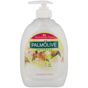 Palmolive Waschcreme Naturals