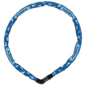Steel-O-Chain 4804C/75 Symbols blau und pink, sortiert