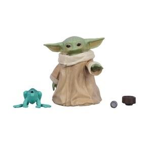 Star Wars The Black Series Baby Yoda Action-Figur