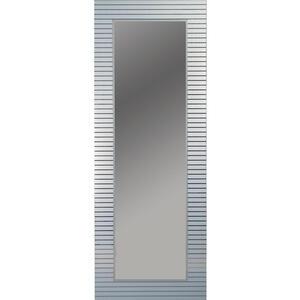 Xora Spiegel silberfarben  , Patrol , 50x160x0.3 cm , Siebdruck , 002757000701