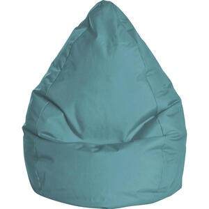 Carryhome Sitzsack petrol  , Brava Xxl , Textil , 300 L , 80x130x80 cm , Indoor , 003354011408