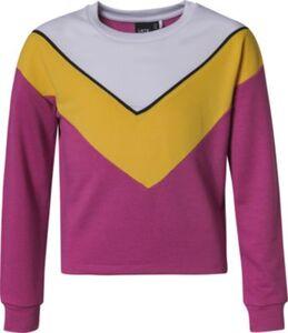Sweatshirt NLFTUVA  lila Gr. 158/164 Mädchen Kinder