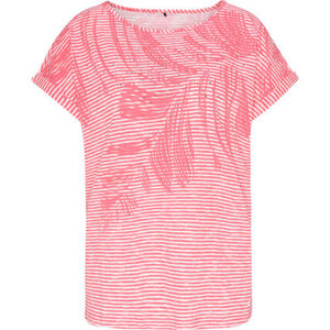 Olsen T-Shirt, Strass, Umschläge, für Damen