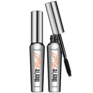 Benefit they're Real Mascara Set