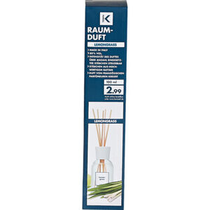 "K|town Raumduft ""Lemongrass"", 100 ml"