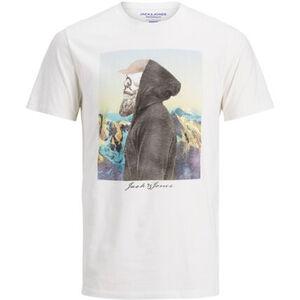 Jack & Jones T-Shirt, Print, Rundhals, 1/2 Arm, für Jungen