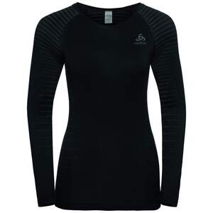 Odlo PERFORMANCE LIGHT SUW TOP CREW NECK L/S Frauen - Funktionsunterwäsche